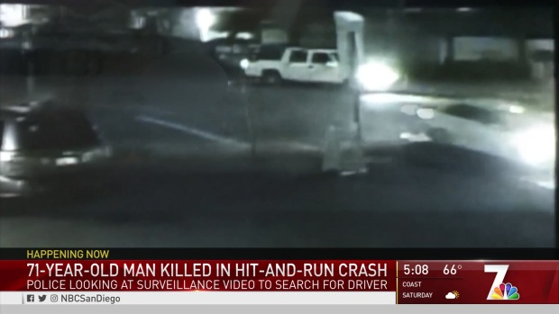 [DGO] Security Footage Found in Fallbrook Hit-and-Run