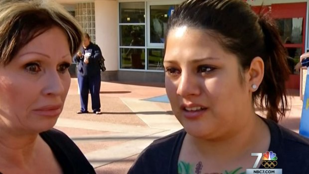 [DGO] Mother of Injured Child Wants Answers in SDG&E Crash