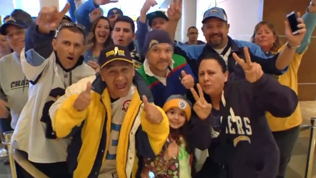 [DGO] Fans Determined to See Bolts Win in Denver