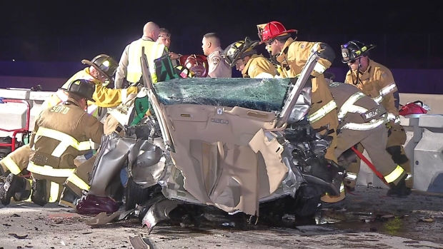 Fatal Car Accident Reports San Diego