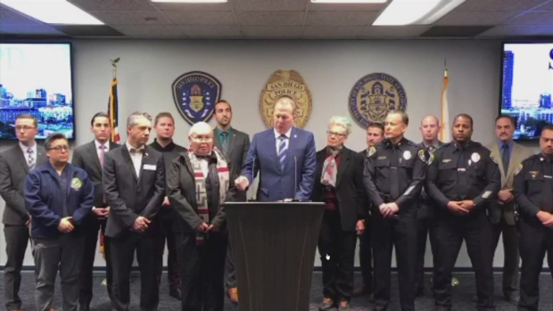 'We Will Stand Together': Mayor on Hillcrest Shooting