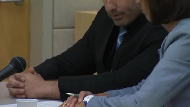 [DGO] Ex-Deputy Richard Fischer Pleads Guilty to 7 Criminal Counts