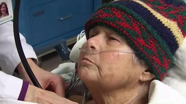 [DGO] Flu Strikes Vulnerable Elderly Population