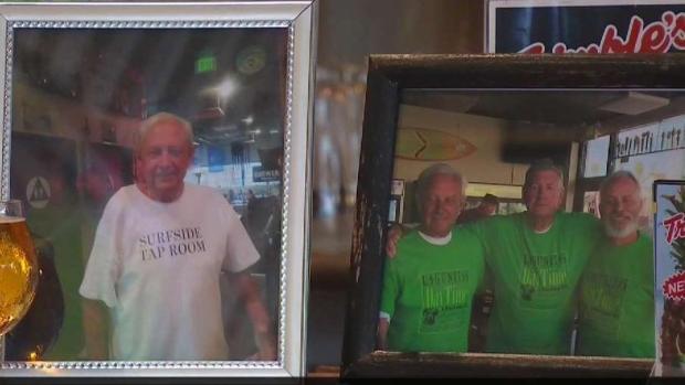 [DGO] Friends Gather at Oceanside Bar Where Slain Man Was Regular
