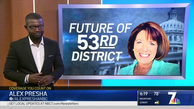 The Future of the 53rd District