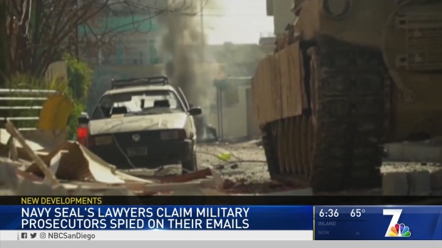 [DGO] Gallaghers Defense Claims Prosecutors Spied on Emails