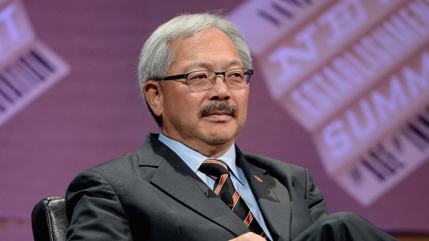 In Memoriam: San Francisco Mayor Ed Lee Dies at 65