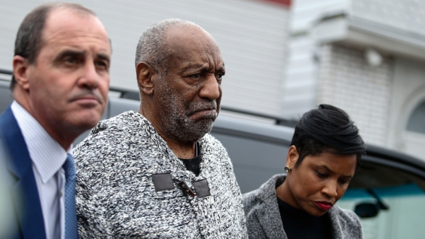 [PHI] Bill Cosby's Preliminary Hearing Postponed