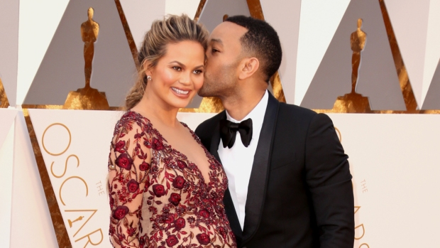[NATL] Couples on the 2016 Oscars Red Carpet