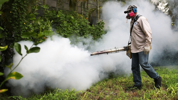 [NATL] 5 Facts About the Zika Virus