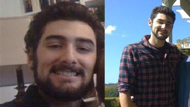 [DGO] Victim Found Dead is Missing San Diego Man