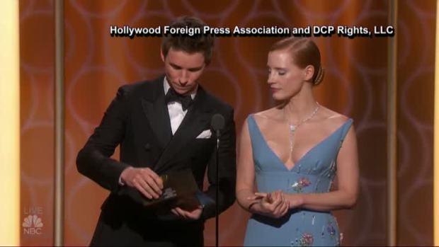 [NATL] Golden Globes Recap: 'La La Land,' Meryl Streep and More