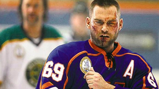"""Goon"" International Trailer Confirms the Worst"