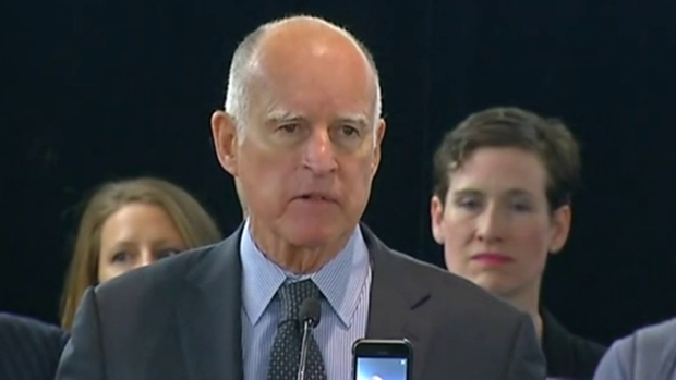 [DGO] Gov. Brown: 'We Must Take Bold Action'