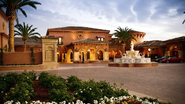 The Grand Del Mar's Day at the Races Deal