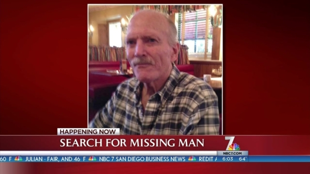 [DGO] Search Continues for Missing Ramona Man