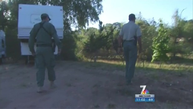 [DGO] Officials Scour Ramona for Missing Man