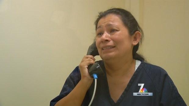 [DGO] Jailed Mother Says She Didn't Kill Baby
