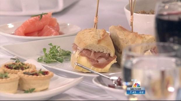[DGO] Dishing on Details: Diner En Blanc