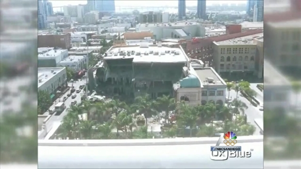 [DGO] Nearly 4 Years Later, Horton Plaza Park Reopens