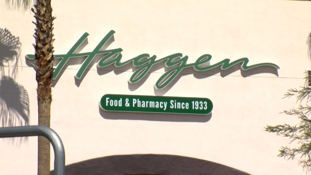 [DGO] Gelson's Market to Take Over Some Haggen Stores in San Diego