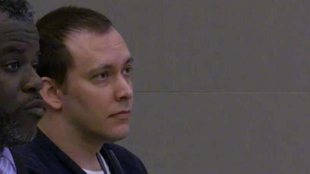 Hearing Set for Navy Man Accused of Killing Wife