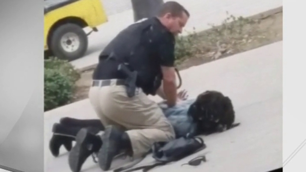 [DGO] Video Shows Teen Being 'Taken to The Ground' by Police at Helix HS