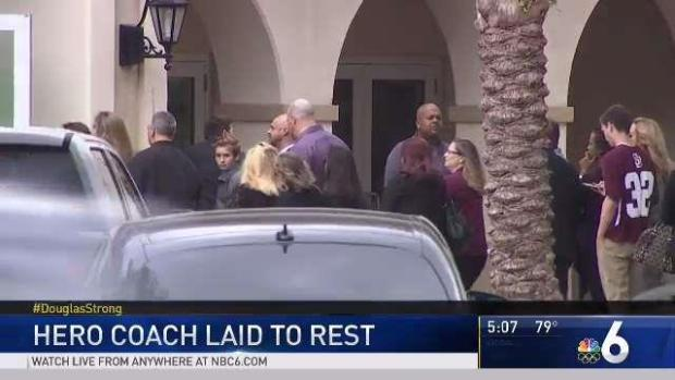 [NATL-MI] Hero Stoneman Coach Laid to Rest