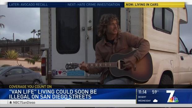 [DGO] 'Hey, Mr. Mayor': Vehicle Dwellers Oppose Mayor's Car-Living Proposal