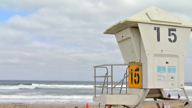 [DGO] High Surf Safety Tips
