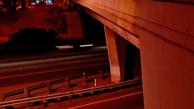 [DGO] I-5 Shooting Prompts Warning in Oceanside