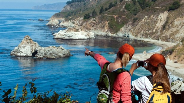 Big Sur's Stunning Hikes