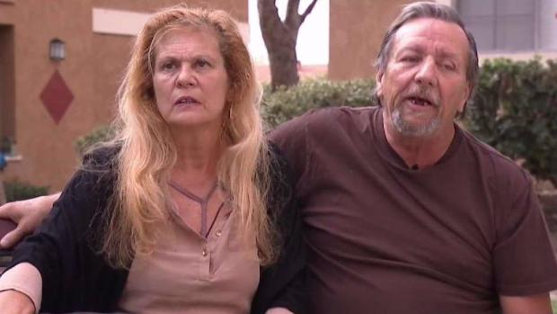 Homeless Couple Wants Their RV Back After Leading Police on Chase