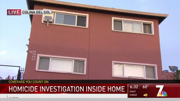 [DGO] Woman Found Dead in Colina Del Sol Home