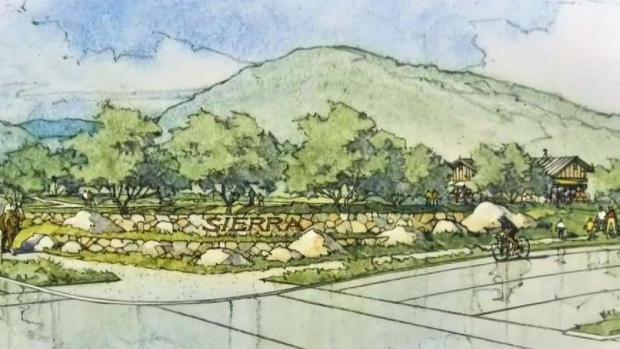 [DGO] Housing Development Planned for Open Space in San Marcos