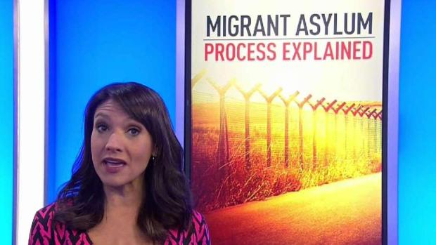 [DGO] How Migrant Asylum Seekers Are Processed