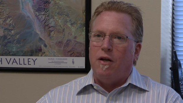 Attorney Cory Briggs on Officials Blocking Social Media