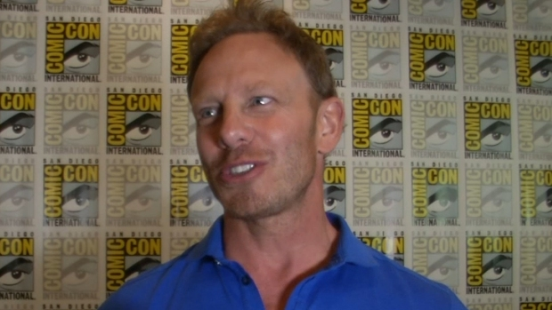 Sharknado 2 Crew Tackles Comic-Con