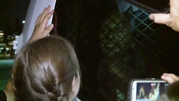 [NATL-DGO] Several Arrested as Deportation Fear Prompts Phoenix Protest