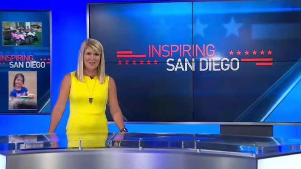 Inspiring San Diego: Safe Families for Children