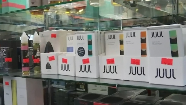 [NATL] Connecticut Launches Juul Investigation
