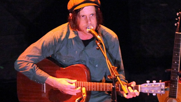 For Jeff Mangum, a Return From Silence