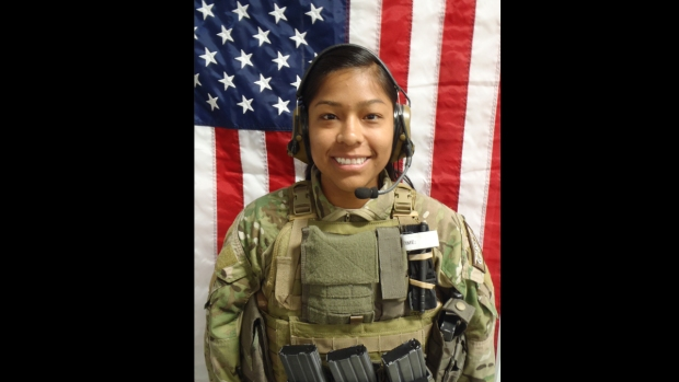 [DGO] San Diego Soldier Killed in Enemy Attack