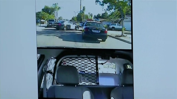 WARNING GRAPHIC VIDEO: Shooting of Jose Garcia by El Cajon Police