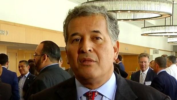 "US Rep Juan Vargas: ""We Should Impeach Him"""