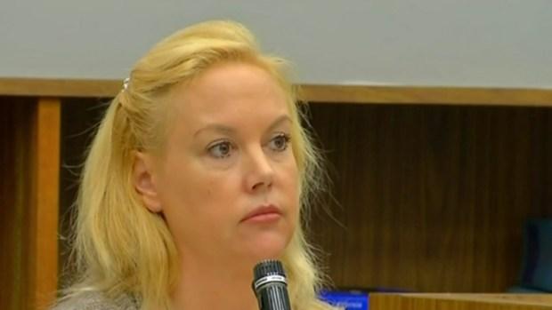 [DGO] Julie Harper Recounts How She Killed Husband