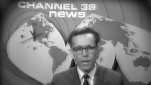 NBC 7 Through the Years: Images