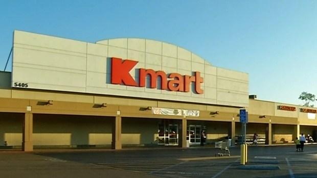 [DGO] Kmart Shuts Down, Nonprofit Loses Layaway Items