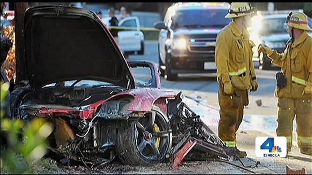 [LA] Men Accused of Stealing Piece From Deadly Walker Wreck