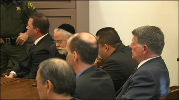 [LA] Verdict Is in: 2 Officers Found Not Guilty in Kelly Thomas Death